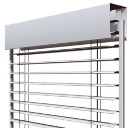 Picture for category Blinds / Shutters