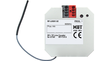 Picture for category KNX RF