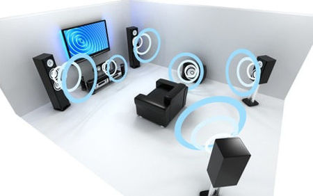 Picture for category Audio / Multiroom