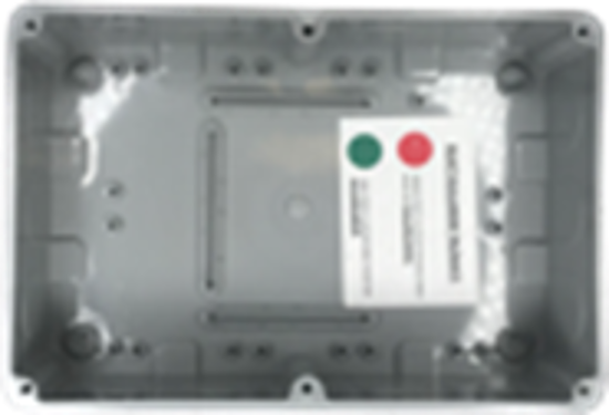 Picture of Mounting box of Valesa Touch Panel