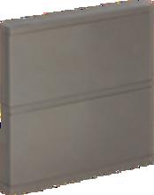Picture of ORIA SWITCH 2 FOLD ANTIQUE NO STATUS