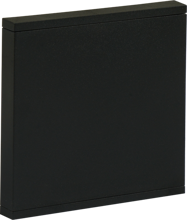 Picture of ORIA SWITCH SINGLE ANTHRACITE NO STATUS