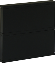 Picture of ORIA SWITCH 2 FOLD ANTHRACITE NO STATUS