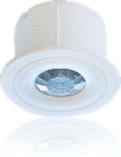 Picture of Knx Motion Brightness Sensor (Flush Mount)