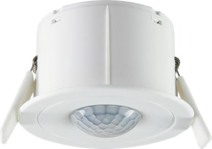 Picture of Knx Presence Brightness Sensor (Flush Mount)