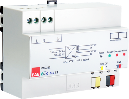 Picture of KNX Power Supply 320mA