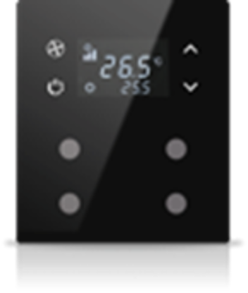 Picture of Mona thermostat 4 switch
