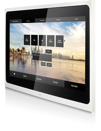Picture for category Touch Panel