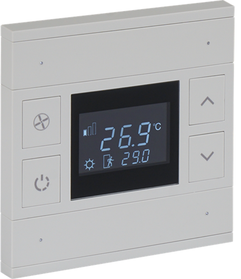 Picture of Oria thermostat 2 (fold)