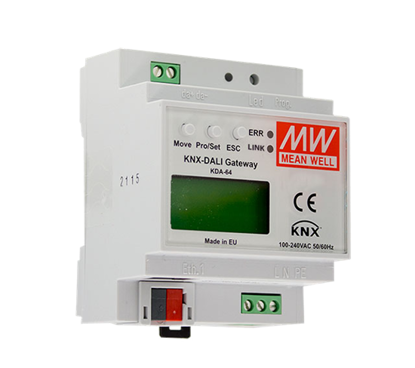 Picture of MEAN WELL KDA-064
