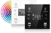 Picture of Rosa solid thermostat 1 (fold)