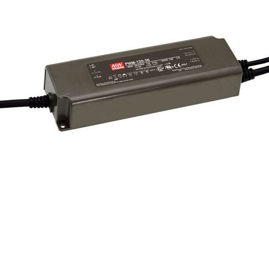 Picture of MEAN WELL PWM-120-24DA
