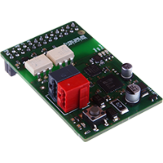 Picture of Weinzierl KNX BAOS module 838 kBerry - extension module for Raspberry Pi