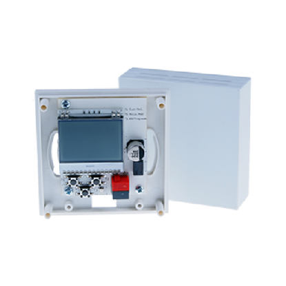 Picture of Weinzierl KNX ENO 636 secure - KNX gateway to EnOcean 32-fold
