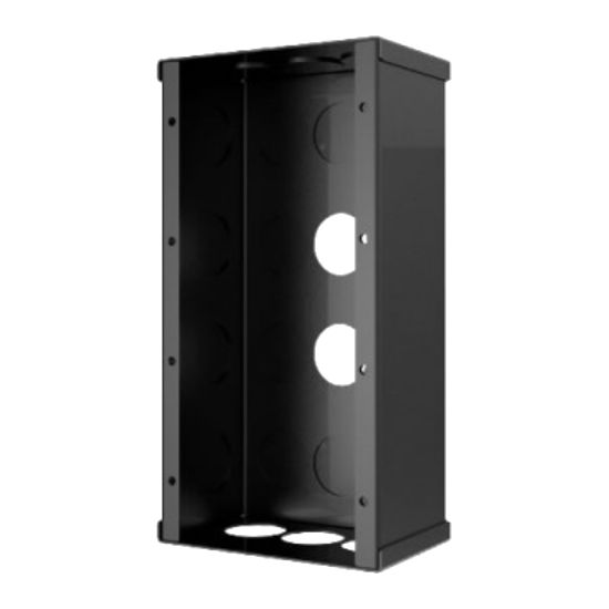 Picture of E21 In-Wall Box