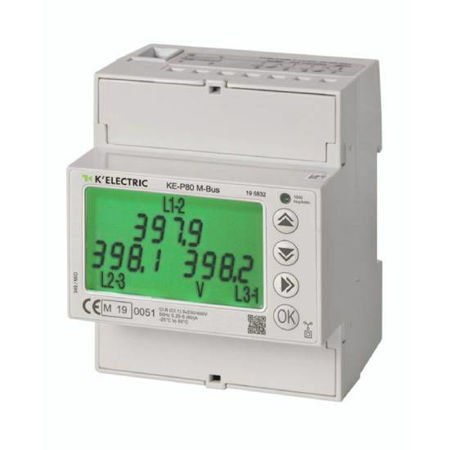 Picture for category Digital current meter