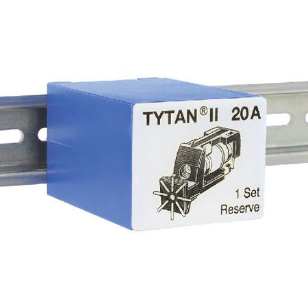 Picture for category Tytan II - Opto electronic flashing plugs