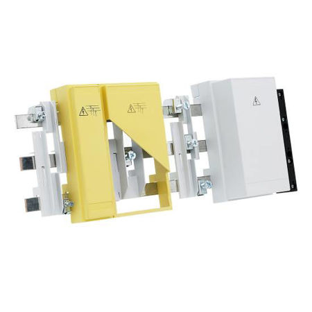 Picture for category Input clamps