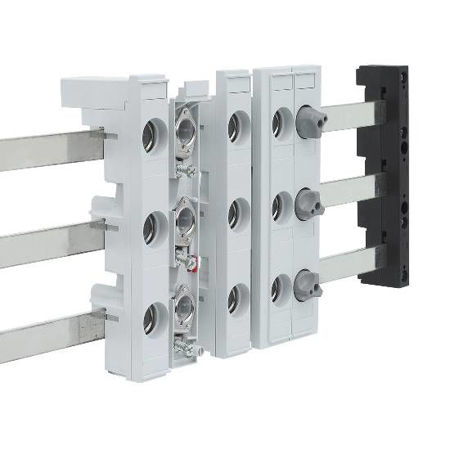 Picture for category D0-Bus mounting fuse base E18
