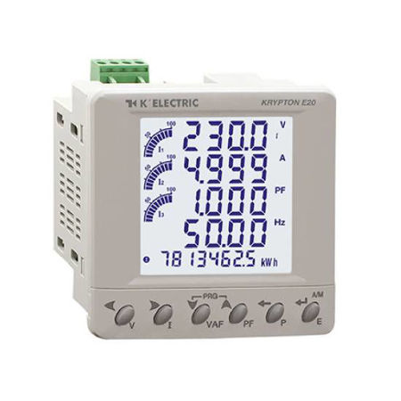 Picture for category Multimeter