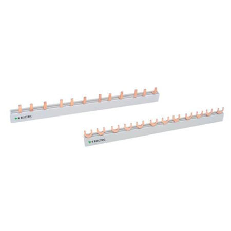 Picture for category Wiring rails
